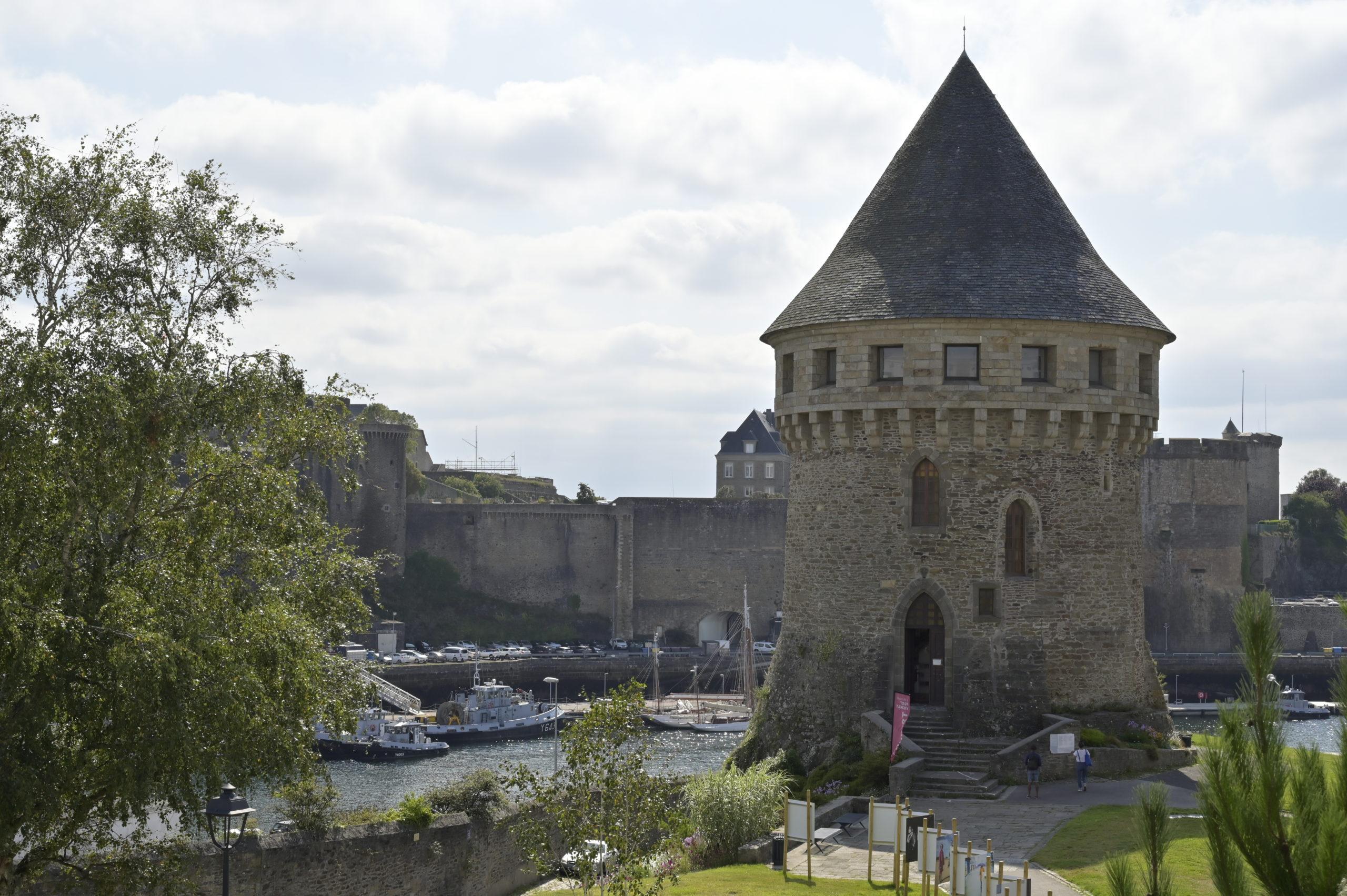 Tour Vauban Brest